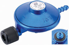 Campingaz Gas Regulator Fits Campingaz 901 904 & 907 Gas Bottle SILVER Colour