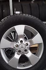 """Org. Mercedes GLK X204 204 17"""" Bridgestone Winterkompletträder Winterräder 8mm"""