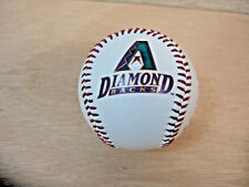 1998 Arizona Diamondbacks Inaugural National League Souvenir Fotoball Baseball