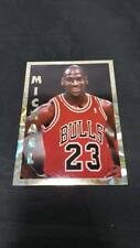 96/97 Michael Jordan Special Promotional Collector's Edition Card #12 Promo