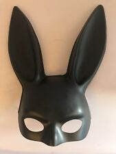 1Pc Halloween Long Ears Rabbit Bunny Mask Party Costume Cosplay Masquerade