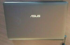 Notebook Laptop Asus K53U Carbonoptik