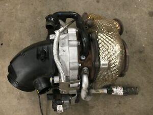 Turbolader Audi Q7 3.0 TDI (CRT) 059145873 DB, 059129955 AK