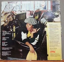 Donna Summer On The Radio Greatest Hits Volumes I & II Disco LP vinyl record