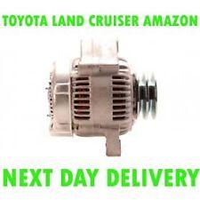 Toyota Land Cruiser 4.2 Alternateur 1990 1991 1992 1993 1994 1995 1996 1997
