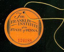 """Ticket-The Franklin Institute von PA """"hören ihre eigene Stimme-Test Ihrer Anhörung"""""""