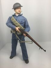 1/6 DRAGON US NAVY NAVAL INFANTRY SHORE PARTY 1903 SPRINGFIELD DID BBI WW2 21