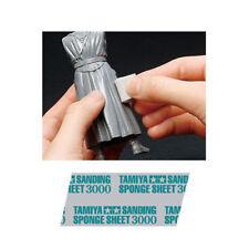 TAMIYA 87171 Sanding Sponge Sheet 3000 - Tools / Accessories