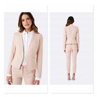 FOREVER NEW | Womens Monica Blazer Jacket [ Size AU 14 or US 10 ]