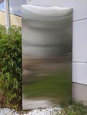 Sichtschutz Wand Rost Sichtschutzwand Gartenzubehör