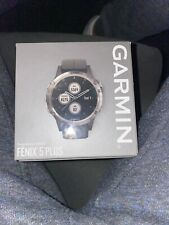 garmin fenix 5 plus Premium Multisport GPS Watch