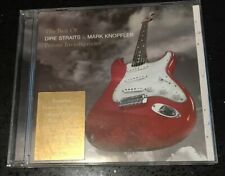 The Best Of Dire Straits & Mark Knopfler Private Investigation Cd. Free Postage