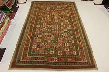 excédentaire nomades Kelim très bien pièce unique PERSAN TAPIS tapis d'Orient