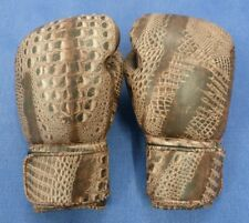 Ring to Cage 16oz C17 Boxing Gloves Custom Winning Clones
