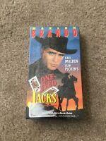 One Eyed Jacks- Marlon Brando, VHS