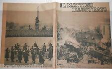 1924 Catastrofe ferroviaria di Ludwigstadt Nazionalismo Berlino Benozzo Gozzoli