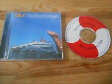 CD Pop Blur - The Great Escape (16 Song) EMI / FOOD PARLOPHONE Britpop