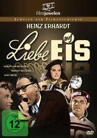 HEINZ ERHARDT: LIEBE AUF EIS - ERHARDT,HEINZ   DVD NEU