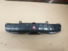 MERCEDES VITO HAZARD LIGHT SWITCH UNIT 2004-2010