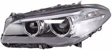 HELLA Bi-Xenon LED Headlight Left Fits BMW 5 Seires F18 F11 F10 2013- Facelift