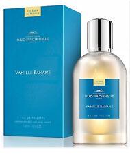 Comptoir Sud Pacifique VANILLE BANANE EDT 3.3 oz (100 ml) ~ New Sealed In Box
