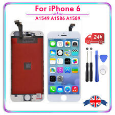 LCD Screen For iphone 6 Touch Replacement Display Digitizer White  - Original IC