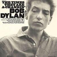 BOB DYLAN - THE TIMES THEY ARE A CHANGIN'   VINYL LP NEW!