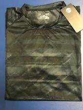 Under Armour Men's T Shirt UA HeatGear Tech Loose Training Gym Sport Tee