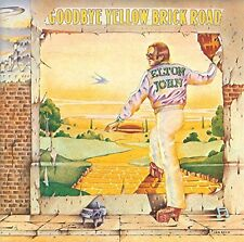 Elton John - Goodbye Yellow Brick Road: Limited [New SACD] Shm CD, Japan - Impor