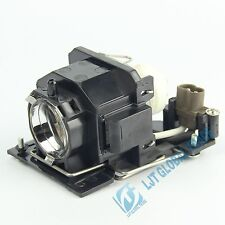 Projector Lamp DT00821 Module for HITACHI CP-X264  CP-X3 CP-X5 Projector