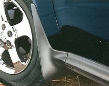 Nissan Murano Front and Rear Splash Guards 2004-2008