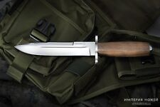 Russian hunting knife SAMSONOV AUS8 Ltd Industrial Enterprise KIZLYAR