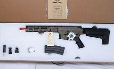 Krytac Full Metal Trident MKII CRB Airsoft AEG Rifle Open Box