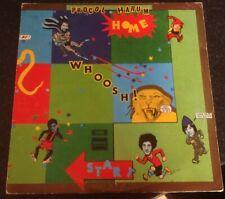 Procol Harum - Home - UK Regal Zonophone LP 1st Press - Scarce