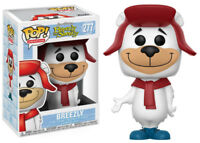 Pop! Animation: Hanna-Barbera - Breezly #277