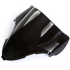 New Motorcycle Windshield Shield for Suzuki Hayabusa GSX1300R 1999-2007 Black