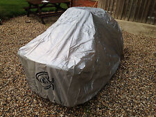 LargeTractor Cover Garden Yard Riding Mower Lawn Tractor Cover.