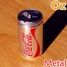 Silver Coke Can USB Stick, 16GB Quality USB Flash Drives weirdland