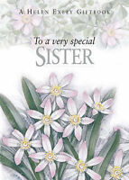 Brown, Pam, To a Very Special Sister (To-Give-and-to-Keep S.), Hardcover, Very G