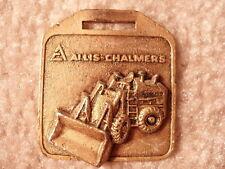 Allis-Chalmers Wheel Loader Watch Fob Ac-39
