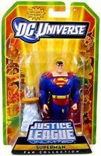 Justice League Unlimited Fan Collection Superman Action Figure [Mini Kandor]