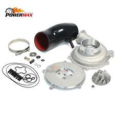 Ford Powerstroke 73 Gtp38 Turbo Cast Compressor Wheel 6688 Upgraderebuild Kit