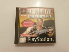 Videojuegos Resident Evil PAL