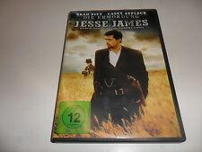 DVD  Die Ermordung des Jesse James durch den Feigling Robert Ford