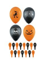 Halloween Design Balloons Trick Or Treat Scary Party Fun
