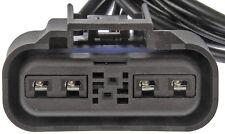 Fuel Pump Connector 645-909 Dorman/Techoice