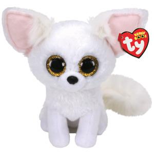 """Ty Beanie Boo Phoenix the White Fox 6"""""""