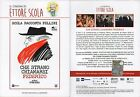 CHE STRANO CHIAMARSI FEDERICO - ETTORE SCOLA - DVD (NUOVO SIGILLATO) EDITORIALE