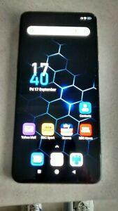 Xiaomi Mi MIX 3 - 128GB - onyx black (Unlocked)