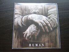 RAG'N'BONE MAN - Human EU 2015 Columbia promo  CD test press RARE! NEW/UNPLAYED!